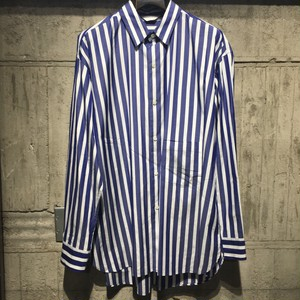 【THEE】wide shirts