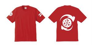 ケミカル⇄リアクション×ROA collaboration Tシャツ
