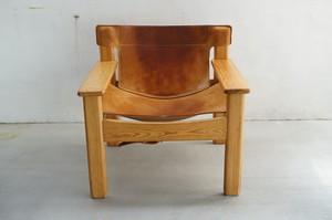 Bernt Petersen Lounge chair ①
