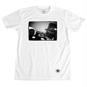 """""""Life Sentence"""" Tee Shirt - Masa Yoshimoto"""