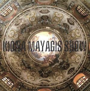 1st inst Album 【KIONA MAYAGIS SHOW】