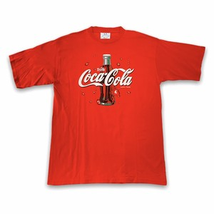 【Coca Cola】コカ・コーラ  Tシャツ ヨーロッパ古着