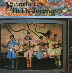 THE BEATLES / Strawberry Fields Forever