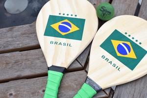Brasil Racket Set