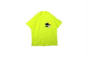HIWAII T Neon Yellow