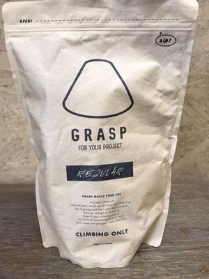 グラスプ粉チョーク 400g [レギュラー] GRASP CHALK 400g [REGULAR]
