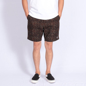 Short pants every day BATIK Brown
