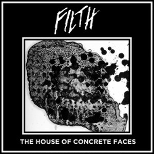 Filth - The House of Concrete Faces (CD)