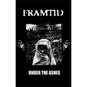 FRAMTID/UNDER THE ASHES