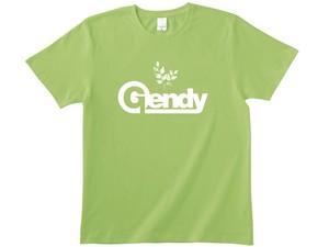 【残0】Gendy Tシャツ『緑と白のあいだの魔法』