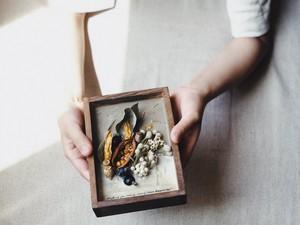 ⚪︎香りが選べる⚪︎ワックスボックス/brown/candlemimosa