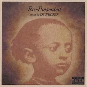 DJ SA10KEN | Re-Presented