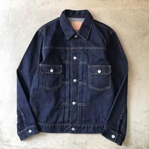 HATSKI 2 Pocket Denim Jacket Ind