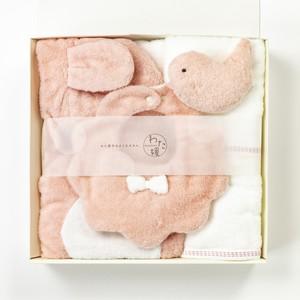 わた媛ベビー/ baby gift-L  ブルー