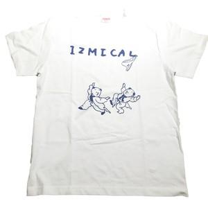 IZMICAL Tシャツ 2019 白 ( ORUMI )