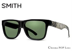 SMITH スミス Lowdown2 Black Canvas Splatter TAY / Gray Green サングラス メンズ 男性用