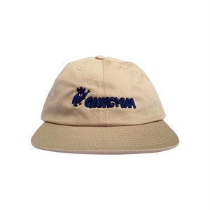 CHUPACABRAS CAP -Kahki-