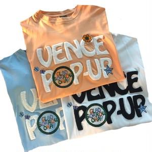 ★UNISEX VencePop-upTシャツ(3col) 68
