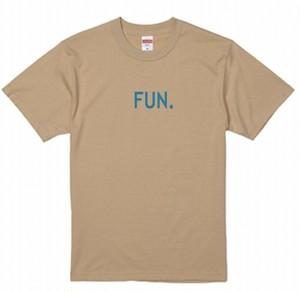 FUN. Tシャツ