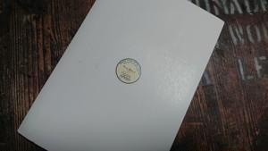 見本帳 Yue Fung Poly Braid ユーフェン ポリブレイド 手縫い専用糸