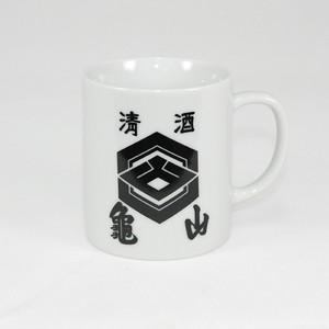 マッサン マグカップ 亀山酒造モデル