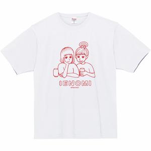 IENOMI Tシャツ