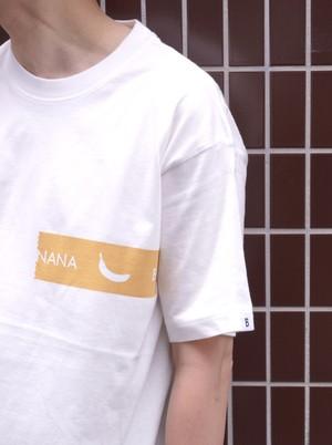 パッキングテープ Tシャツ/イエロー