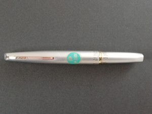 '70s プラチナ ポケット PLATINUM (細字) 14K     01955
