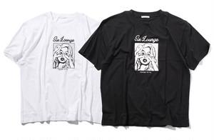 SIX LOUNGE × MOSHPIT 6バンドTシャツ