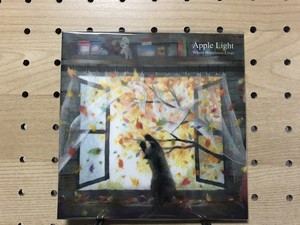 Apple Light / Where Happiness Lives (CD)