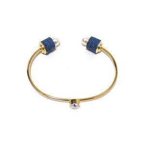 【2017SS新色】ELLA Bangle / BLUE