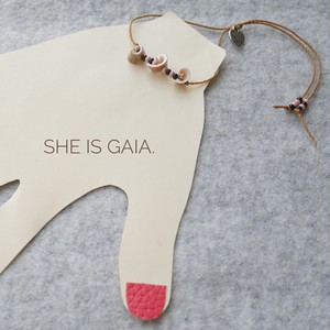 【TinyLovelyブレス】she is Gia.(ガイア)