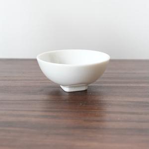 白磁 平茶杯