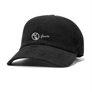 VSQ logo cap(black)