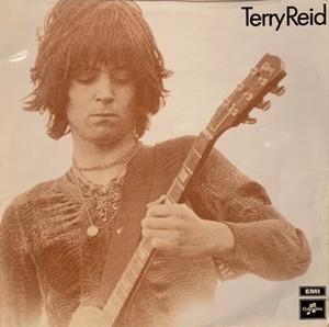 【LP】TERRY REID/Same