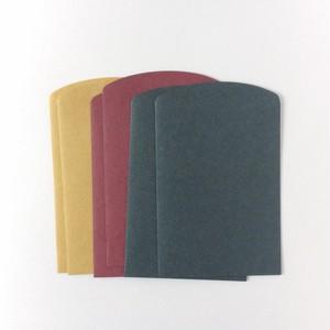 ペロンチョベロの紙袋 チャコールMIX
