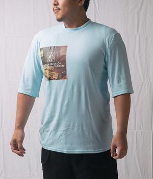 KRUZHOK -  T-shirt «World»