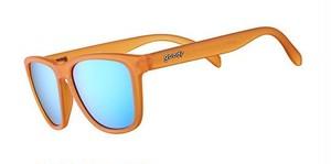 goodr グダー サングラス【OGs】Donkey Goggles【ミラーレンズ使用】