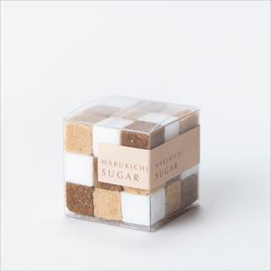 27 Cubes【MARUKICHI SUGAR】