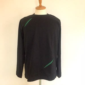 Switch Cut & Sewn Black / Green