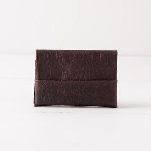 CARD CASE(柿渋)