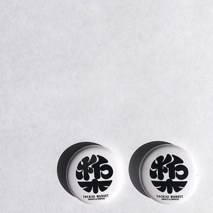 缶バッジ 25mm 栃木