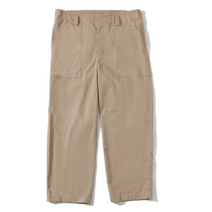 "URU FATIGUE PANTS for ""SO NAKAMEGURO"" (C.GOLD)"