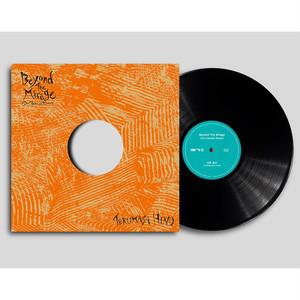 "【予約/12""】日野皓正 - Shun X(Jim O'Rourke Remix)/ Beyond the Mirage(Cut Chemist Remix)"