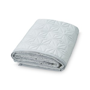 "Cam Cam Junior Signature Quilt "" Mint """