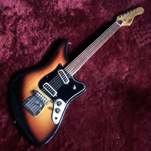 c.1960s Aria 1532T ビザールギター 調整済 6か月保証