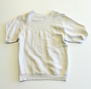 1960's Vintage short sleeve sweatshirt