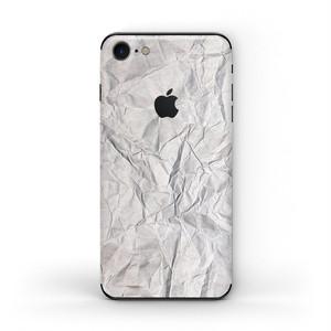 SkinAT iPhone専用スキンシール スマホ