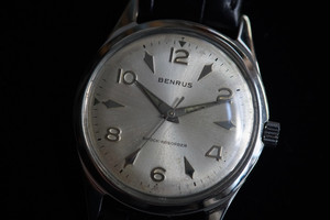 BENRUS / 1960's watch
