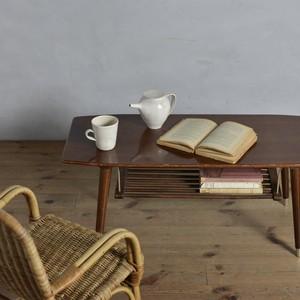 Coffee Table / コーヒーテーブル〈センターテーブル・サイドテーブル・モダン・ミッドセンチュリー・北欧〉112187